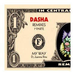 Dasha - Remixes 1ª Parte