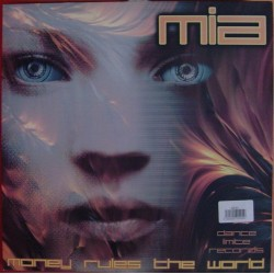 Mia  – Money Rules The World(POKAZO LIMITE RECORDS)