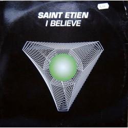 Saint Etien - I Believe
