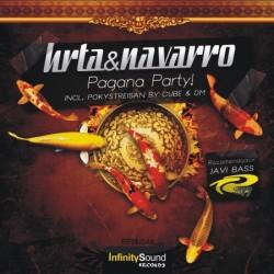 Urta & Navarro - Pagana party(INCLIYE POKY JAVI CUBE¡)