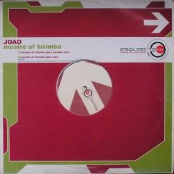 Joao – Mestre Of Birimba
