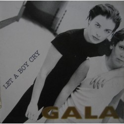 Gala – Let A Boy Cry (2 MANO,CANTADITO REMEMBER)