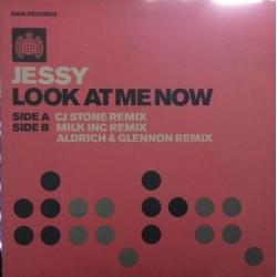 Jessy – Look At Me Now (Remixes) (2 MANO,EDICIÓN INGLESA)