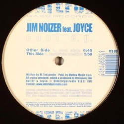 Jim Noizer feat. Joyce  – Cool E.P(2 MANO,HARDSTYLE¡¡)