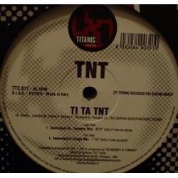 TNT  – Ti Ta TNT (HARDSTYLE¡¡)