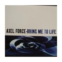 Axel Force - Bring Me To Life(2 MANO,TEMAZO¡¡)