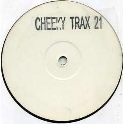 Cheeky Trax – Cheeky Trax 21 (PELOTAZO REMEMBER¡¡ DISCO PERSONAL RAÚL SOTO¡¡)