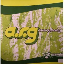 ARG – Everybody(NUEVO¡¡ BASUCOS PRODUCIDOS POR ALEXTRACKONE¡)