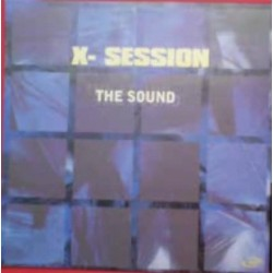 X-Session - The Sound (SELLO CYBER MUSIC¡)