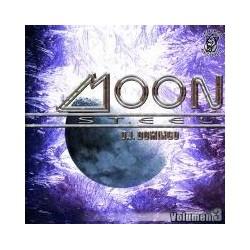 DJ Domingo  – Moon Steel Volumen 3(2 MANO,PRODUCIDO POR JAVI BOSS & DJ JUANMA)