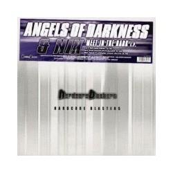 Angels Of Darkness & Nix  – Meet In The Dark EP(2 MANO,HARDCORE BLASTERS)