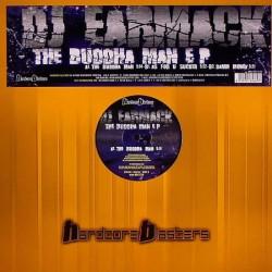 DJ Earmack – The Buddha Man EP(2 MANO,HARDCORE BLASTERS)