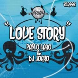 PABLO LAGO & JOAKO - LOVE STORY