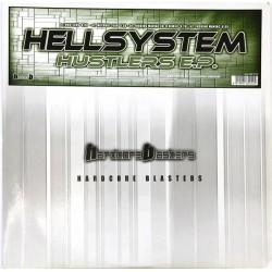 Hellsystem – Hustlers EP(HARDCORE BLASTERS)