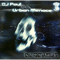 DJ Paul  vs. Urban Menace – Blackout (2 MANO,FORZE RECORDS¡¡)