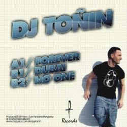 DJ TOÑIN Forever