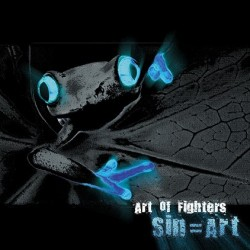Art Of Fighters - Sin Art (TRAXTORM SPECIAL)