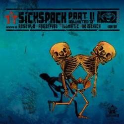 Masters of Hardcore - Sickspack Part 2(2 MANO,MASTERS OF HARDCORE¡¡)
