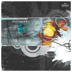Outrage – Hard 2 Resist EP(ROTTERDAM RECORDS)