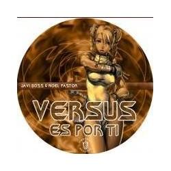 Versus - Es Por Ti (TEMAZO CENTRAL¡¡)
