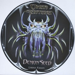Omar Santana – Demon Seed (2 MANO,H2O RECORDINGS¡)