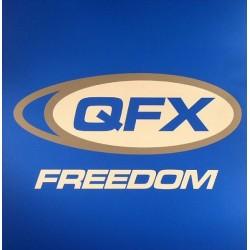 QFX - Freedom