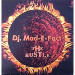 DJ Mad-E-Fact – The Hustle (2 MANO,SELLO HCB,TEMAZO¡¡)