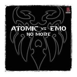 Atomic  vs. Emo - No More(SELLO HCB)
