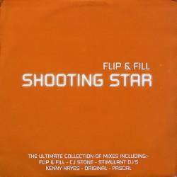 Flip & Fill – Shooting Star (DISCO DOBLE NUEVO,COPIA IMPORT SELLO AATW)