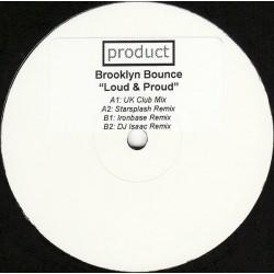 Brooklyn Bounce – Loud & Proud (PELOTAZO DJ ISAAC¡¡¡)