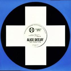 Alice Deejay – The Lonely One (COPIA IMPORT SELLO POSITIVA,NUEVA¡¡)