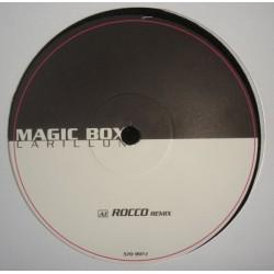 Magic Box – Carillon (CABROTE REMEMBER ROCCO¡¡¡)