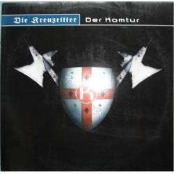 Die Kreuzritter – Der Komtur(2 MANO,PELOTAZO MAÑANERO CHOCOLATE¡¡¡)