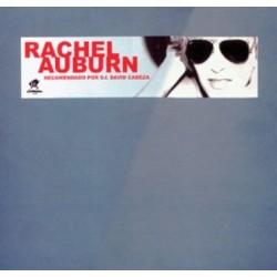 Rachel Auburn  - Feel The Panic / Disco Heights