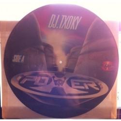 DJ Txoky - Power X(Base buscadiisma¡¡