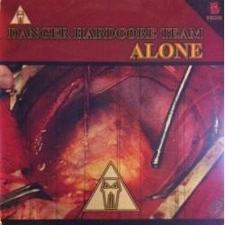 Danger Hardcore Team – Alone (2 MANO,TEMAZO CHOCOLATERO¡¡)