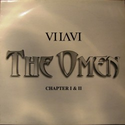 VIIAVI – The Omen (Chapter I & II) (JOYA COCOLATERA¡¡)