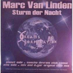 Marc van Linden – Sturm Der Nacht (PROGRESIVO BRUTAL¡¡)