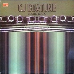 CJ Bdatune – Hard Kick(SONIDO COLISEUM¡¡ COPIAS NUEVAS)
