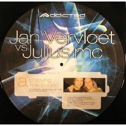 Jan Vervloet vs Julius MC – Enjoying This Sound (MELODIÓN SILICCOM¡¡)
