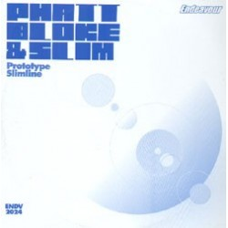 Phatt Bloke & Slim - Prototype / Slimline(MELODIÓN REVIVAL/SOUND FACTORY¡¡)