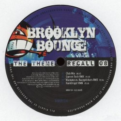 Brooklyn Bounce – The Theme Recall 08 (CABRAS)