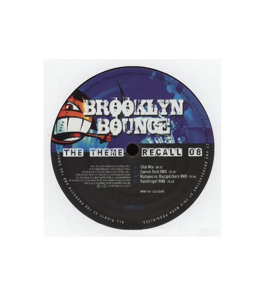 Brooklyn Bounce – The Theme Recall 08 (CABRAS)