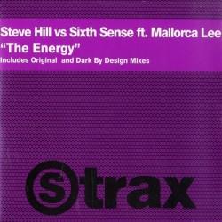 Steve Hill vs. Sixth Sense  ft. Mallorca Lee – The Energy