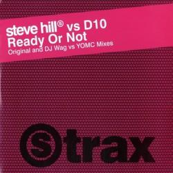 Steve Hill vs. D10 – Ready Or Not