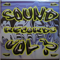Sound Records Vol.3 (MAKINA)