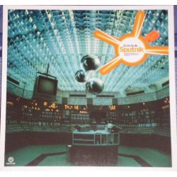 DONS – Sputnik / Inside (2 MANO,TODO UN CLÁSICO REMEMBER)
