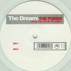 The Dream - The Power (temazo¡¡)