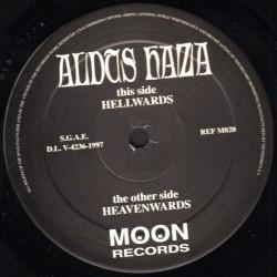 Aldus Haza - Heavenwards(MOON RECORDS,COPIAS NUEVAS)
