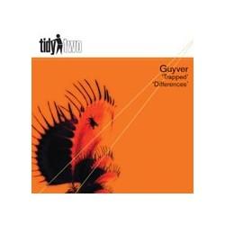 Guyver – Trapped (2 MANO,PROGRESIVO MUY BUENO,SELLO TIDY)